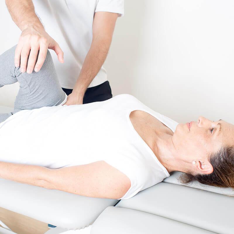 Therapeutic Massage and ART